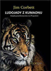 Ludojady z Kumaonu - Jim Corbett