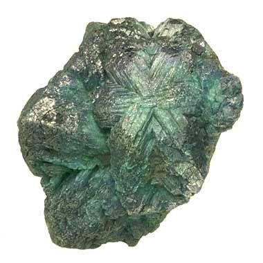 Alexandrite specimen