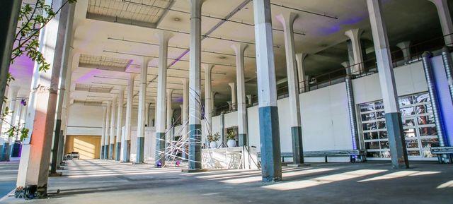 Säulenhalle München - PR und Marketingevents in Hamburg #PR #marketing #events #münchen #design #eventmanagement #planen #organisieren #firmenevent #eventinc #veranstaltung