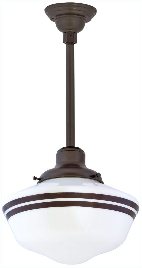 Barn Light Electric Original Warehouse Pendant
