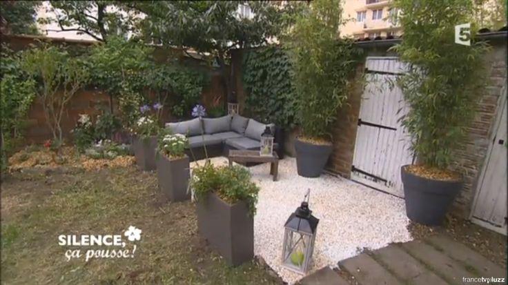 17 meilleures images propos de jardin sur pinterest. Black Bedroom Furniture Sets. Home Design Ideas