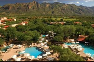 Family Hotels: Arizona Hotels And Resorts