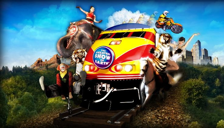 Free tickets for multiples for Ringling Bros Circus