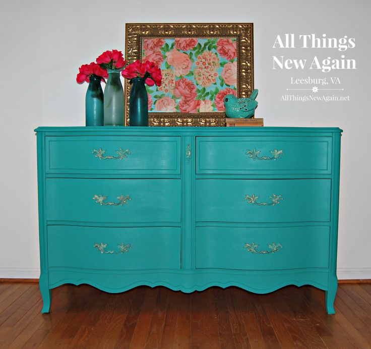 Best 25 Turquoise Couch Ideas On Pinterest: Best 25+ Teal Painted Furniture Ideas On Pinterest