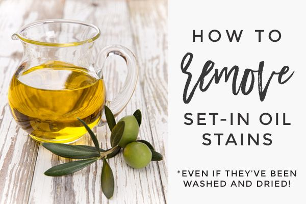 1000 ideas about oil stains on pinterest remove oil for How to remove grease stains from a shirt