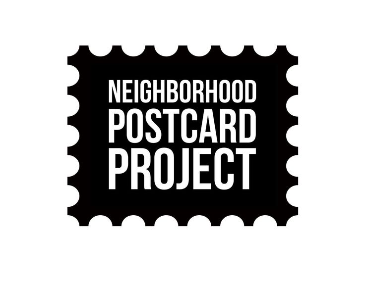 The Neighborhood Postcard Project collects personal positive stories from residents in marginalized neighborhoods and sends them out to random people in the same city to change perception and build community.