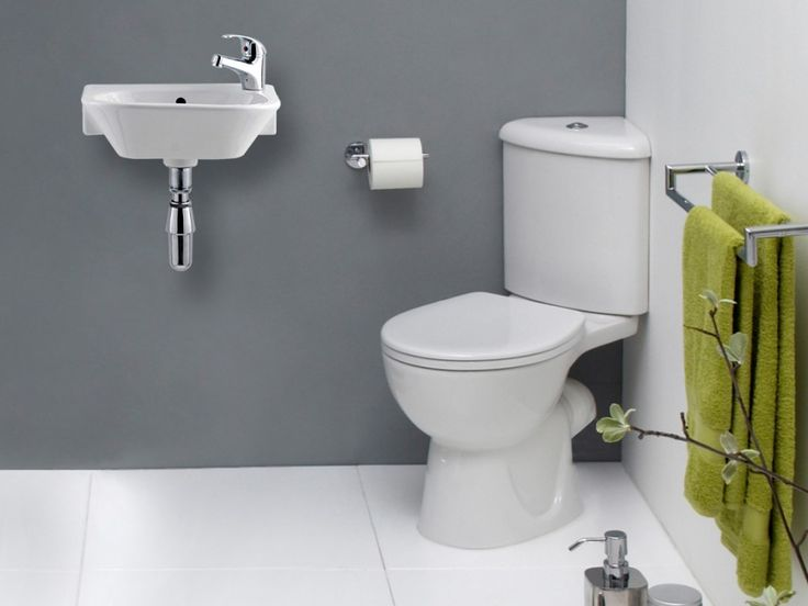 Sinks For Narrow Bathrooms Part - 23: Small Bathroom Corner Sinks, Uncategorized, Small Cloakroom Basin Bathrooms  Deals At Cheapest Uk Prices
