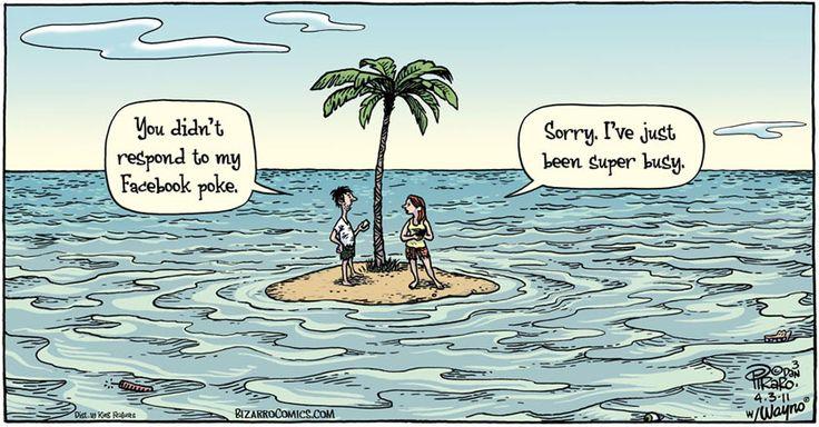 Bizarro Comics Desert Island Cartoons Pinterest