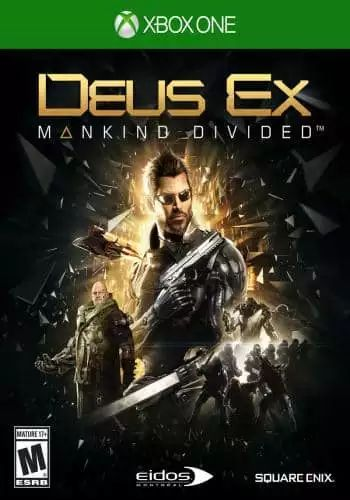 Deus Ex: Mankind Divided (Used) PS4 or XBox One $9 where available Redbox Kiosk #LavaHot http://www.lavahotdeals.com/us/cheap/deus-mankind-divided-ps4-xbox-9-redbox-kiosk/206648?utm_source=pinterest&utm_medium=rss&utm_campaign=at_lavahotdealsus