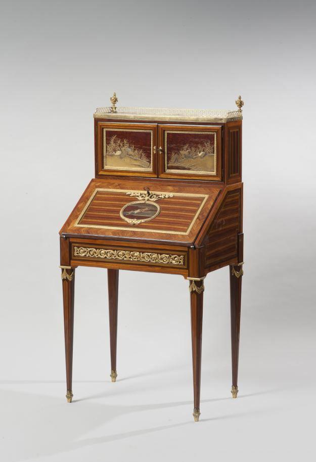 1182 best antique meuble images on pinterest antique for Faux fini antique meuble