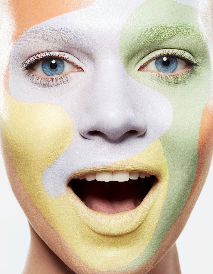 Tout savoir sur le code couleur des correcteurs de teint http://www.maquillage.com/savoir-code-couleur-correcteurs-de-teint/
