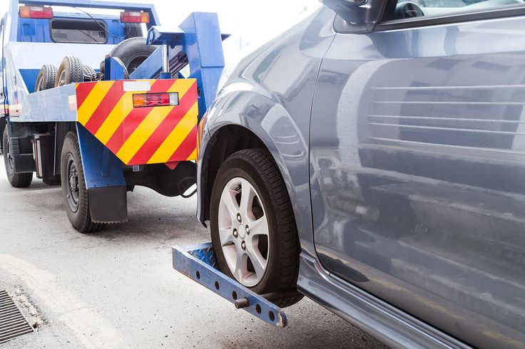 We offer great rates on tow truck insurance throughout