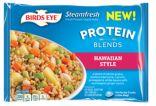Bird's Eye protein blends