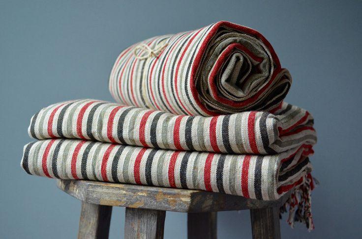 Busa Linen Towel
