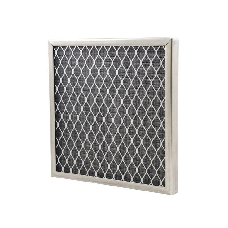 20 in. x 30 in. x 1 in. Washable Electrostatic FPR 4 Air Filter