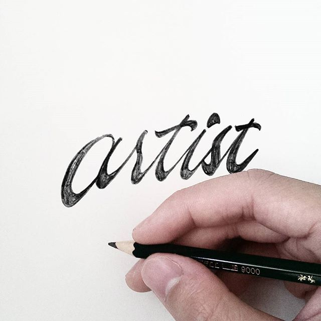 For all the artists out there, your art matters.   __________________________________________________    #art #artist #design #vsco #vscocam #vscogood #graphicdesign #handletter...