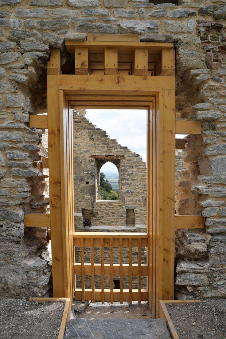 Jardin Botanico de Santa Catalina | Un MONASTERIO en ruinas que florece, especial que dedica la prestigiosa revista Architectural Digest