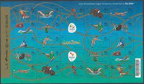 Resultado de imagem para olimpiadas 2016 modalidades