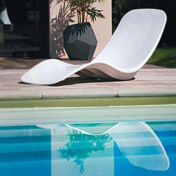 Les 25 meilleures id es de la cat gorie transat piscine for Transat de piscine