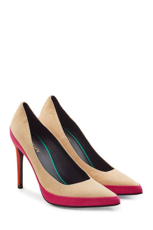 BALMAIN . #balmain #shoes #