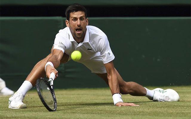 Novak Osvojio Wimbledon Sport U Dramaticnom Finalu Novak đokovic Je Dosao Do 5 Titule U Wimbledon U Pobedivsi R Wimbledon Wimbledon Final Novak Djokovic