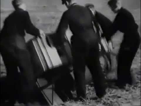 Die deutsche Wochenschau UFA Tonwoche   06 09 1939