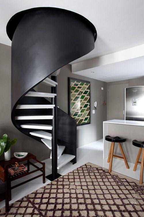 Lovee The Spiral Staircase (Mauricio Arruda)