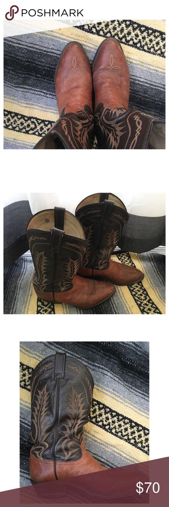 I just added this listing on Poshmark: Tony Lama Boots.. #shopmycloset #poshmark #fashion #shopping #style #forsale #Tony Lama #Shoes