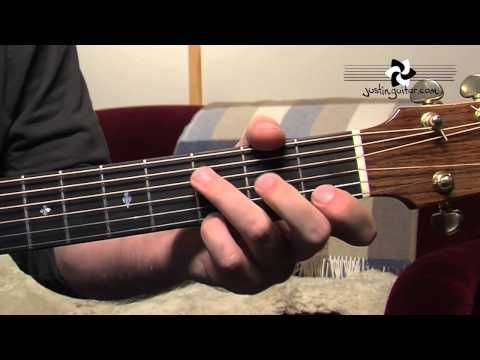 ▶ How to play Hide Your Love Away by The Beatles (Guitar Lesson SB-403) - YouTube