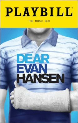 85 best its tony time images on pinterest broadway plays dear evan hansen broadway music box theatre tickets and discounts fandeluxe Choice Image