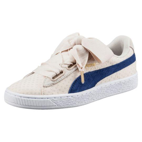 Chaussures De Sport Plate-forme Basse Vikky Puma Opale PNz95Ut