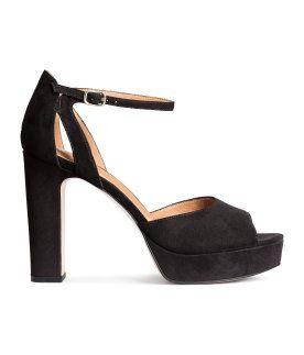 Ladies | Shoes | Pumps & High Heels | H&M US