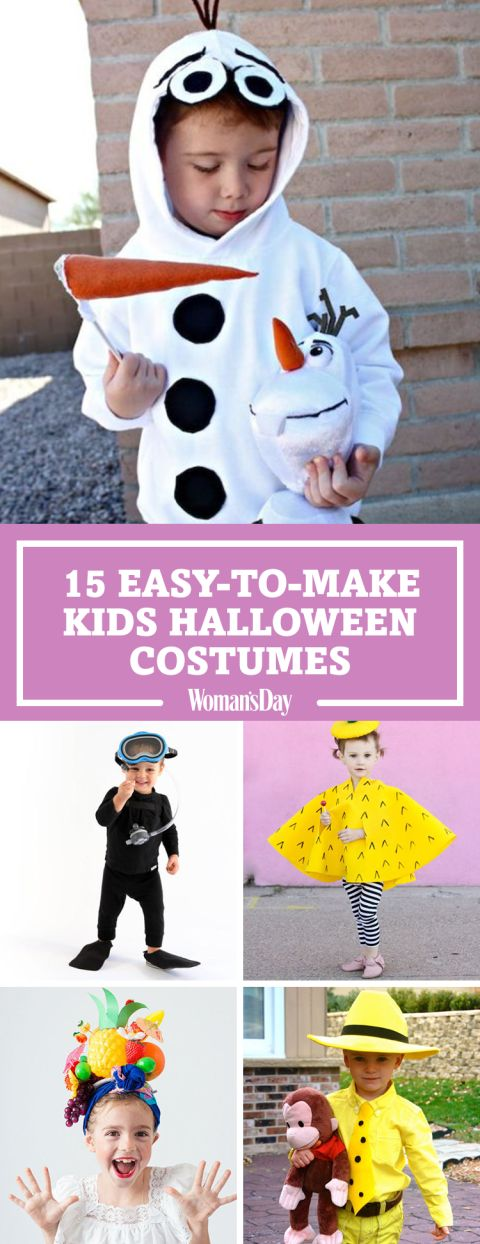 1099 best halloween ideas images on pinterest halloween for Easy kid friendly halloween treats
