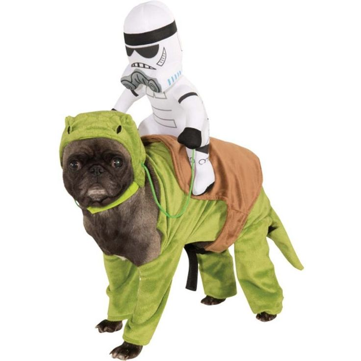 Rubies Costume Star Wars Collection Pet Costume, Large, Dewback *** Click image to review more details. (This is an affiliate link and I receive a commission for the sales)