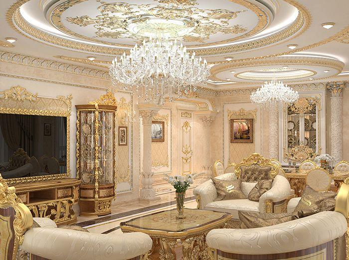 Artinter Classic Luxury Living Room Design Your Dream House Luxury Furniture Design