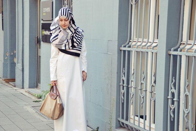 The Faith & Fashion Closet