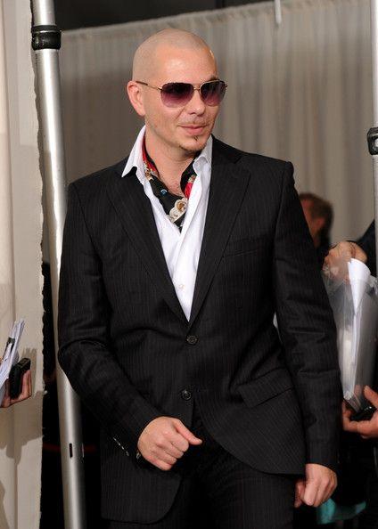 Pitbull Singer Pitbull