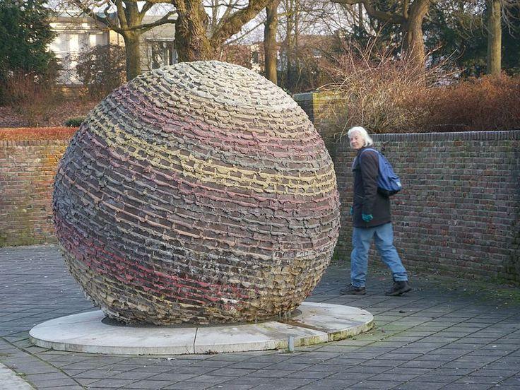 Bol-vorm - Herman Makkink (Apeldoorn)