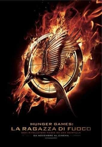 Hunger Games: La ragazza di fuoco Torrent