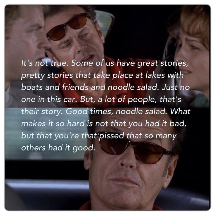 As Good As It Gets Brutal Truth About So Many Of Us Favorite Movie Quotes Movie Quotes Love Movie