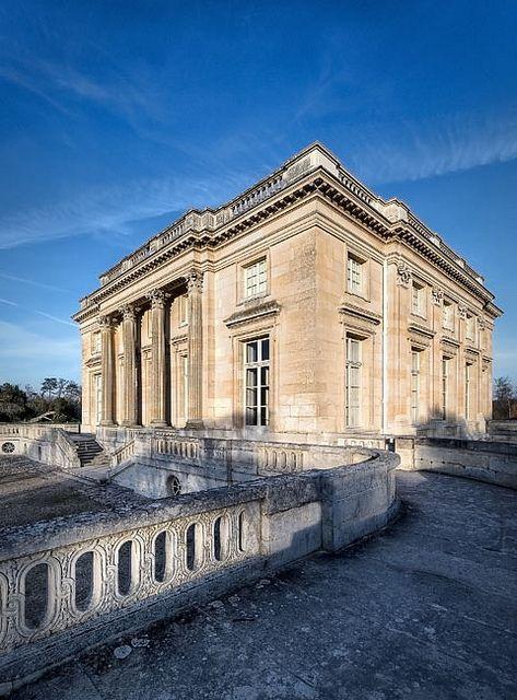 25 Best Ideas About Petit Trianon Versailles On Pinterest