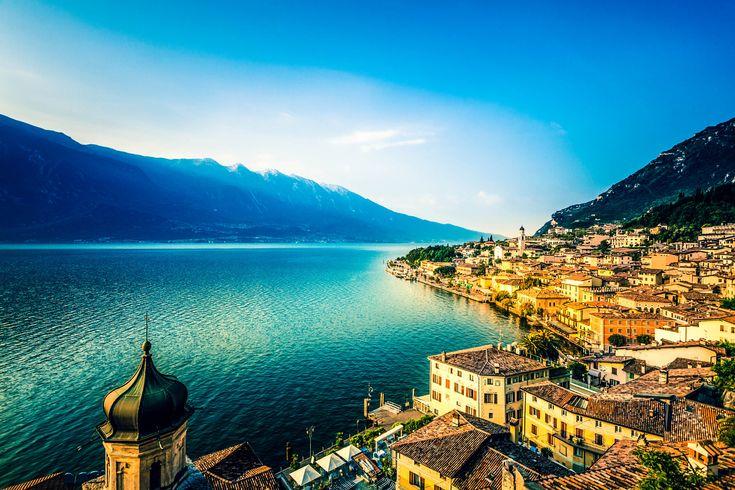 Wer hat Lust auf Urlaub am Gardasee? Hier gibt es 3 Tage inklusive top 4 Sterne Hotel mit Frühstück, Wellness und Extras für nur 69€.