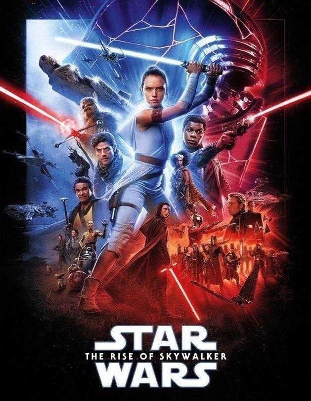Pin De Matheus Moura Em M1l Gr4u Star Wars Posteres De Filmes