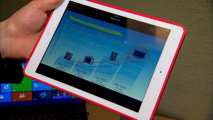 Microsoft boosts Office for iPad with printing support - LiveBox #LiveBox #office #iPad