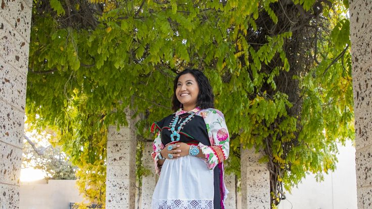 Using Modern Technology To Preserve The Zuni Language Modern Technology Language Zuni