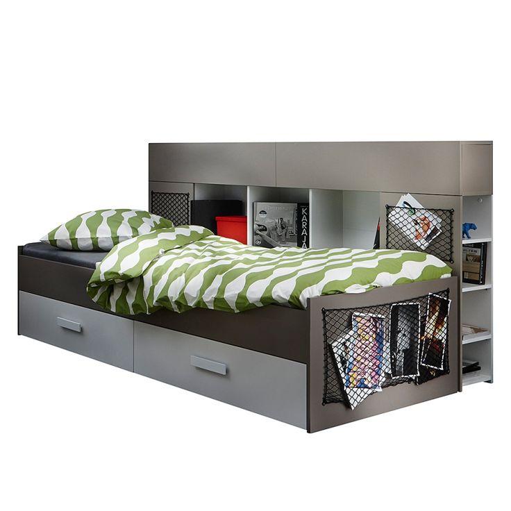 1000 ideas about funktionsbett on pinterest bett 140x200 wei kinder funktionsbett and m bel. Black Bedroom Furniture Sets. Home Design Ideas