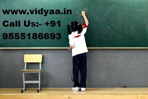 Call @ 09555186693, vidyaa.in is a robust platform that has been created to address the education related needs of tutors, students, training institutes and parents. Tutors are trained on the usage of tools like whiteboard and guided on best practices to be followed while tutoring the students.