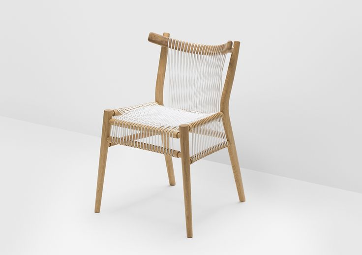 http://www.hfurniture.co/product_collection/loom-collection/  #hfurniture #hierve #chairs