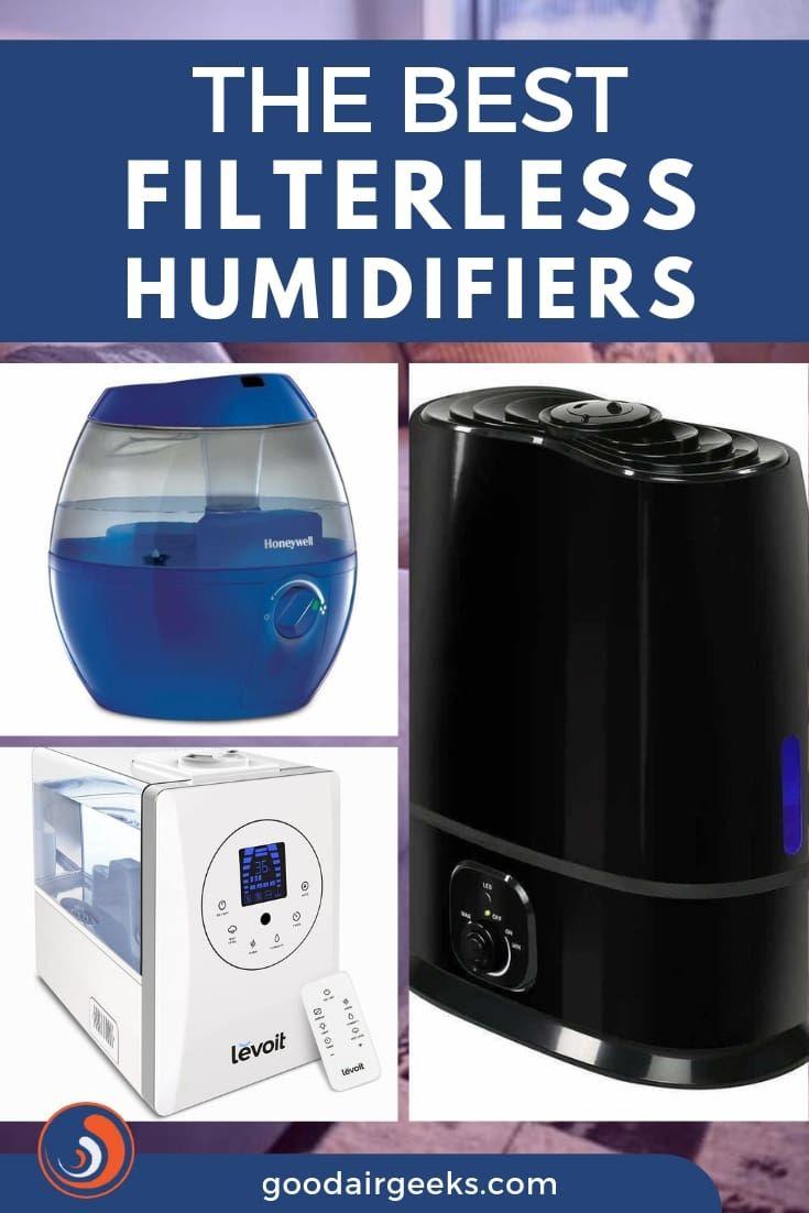 Best Filterless Humidifier 2020 Reviews Best Humidifier Best