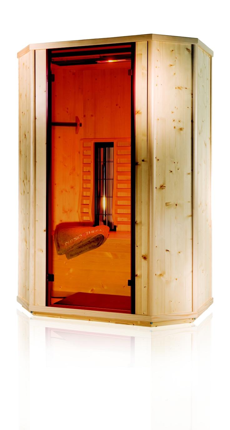 ber ideen zu infrarotkabine auf pinterest. Black Bedroom Furniture Sets. Home Design Ideas